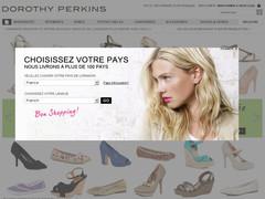 code promo dorohty perkins