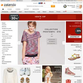 code reduction zalando