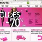 La Redoute soldes et code promo 2013